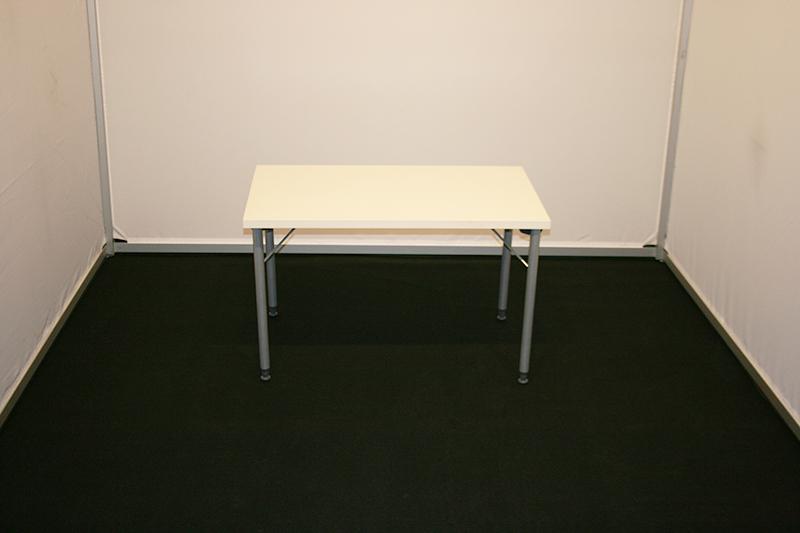 Affitto tavolo rettangolare