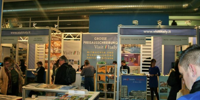 Stand Visititaly